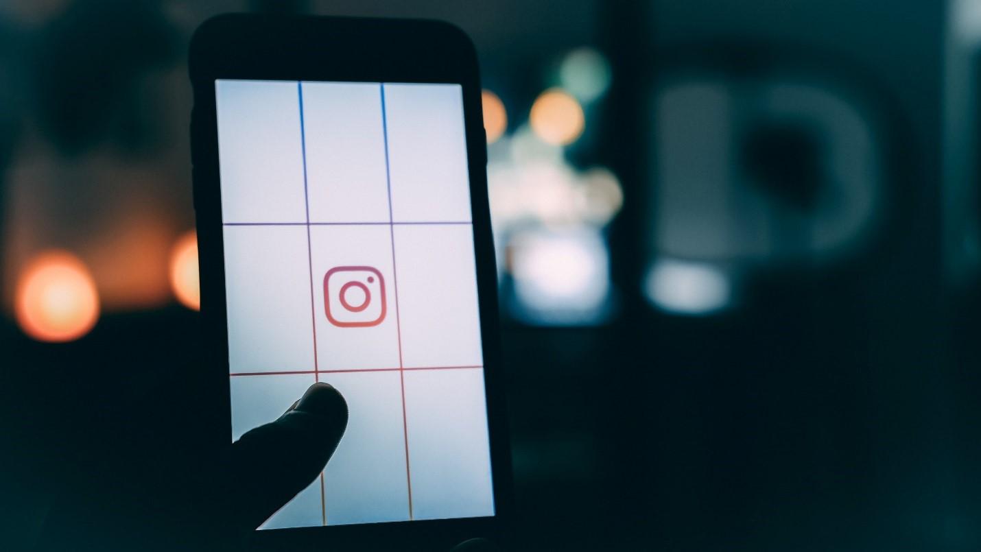 Protecting against Instagram phishing