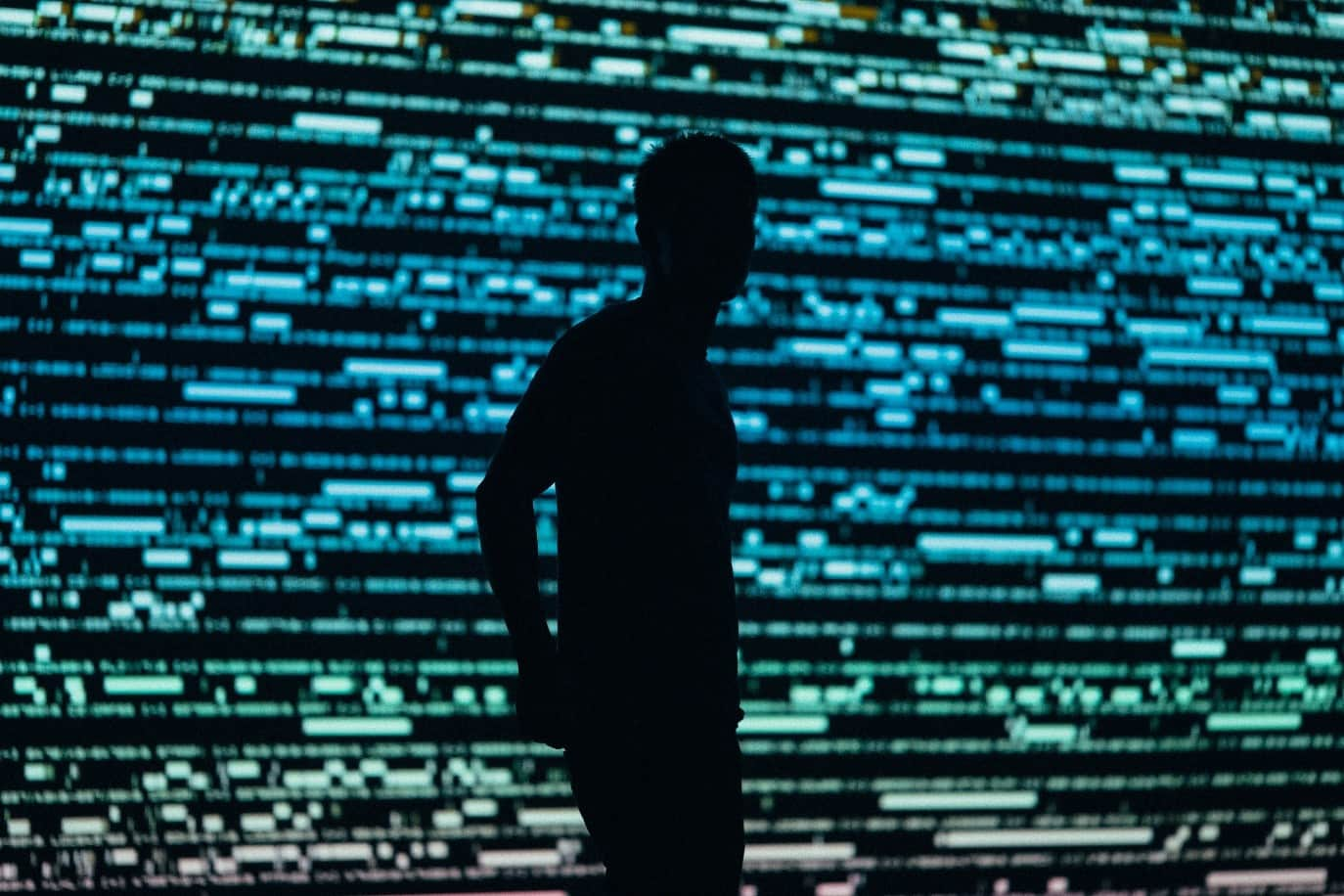 faror och hot på den mörka webben