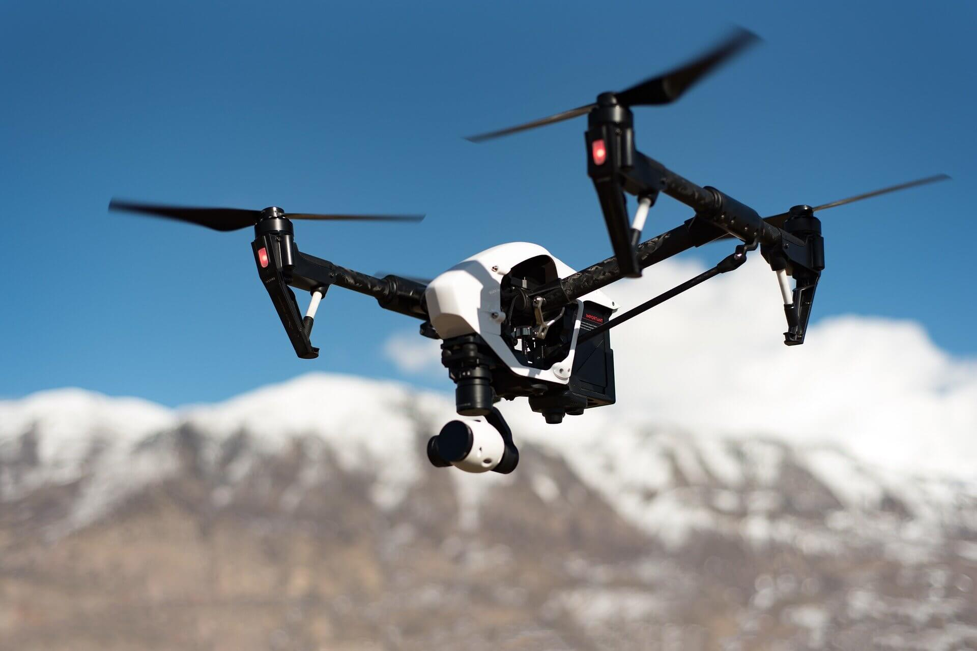 how drones threaten your privacy