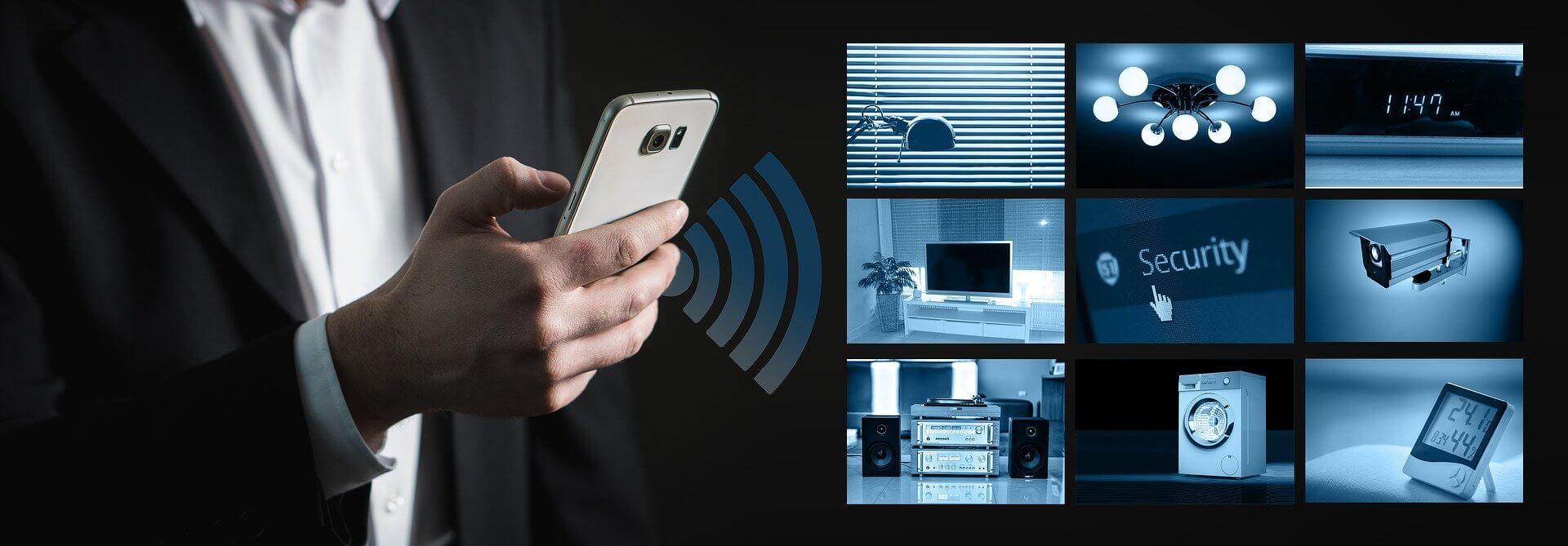 så här skyddar du ditt smarta IoT-hem från hackare
