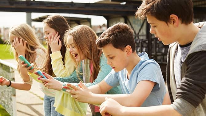 Är det säkert för barn att använda TikTok