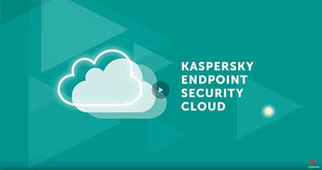 KASPERSKY ENDPOINT SECURITY CLOUD: KOM IGÅNG PÅ NOLLTID