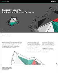 KASPERSKY SECURITY FOR BUSINESS-PORTFÖLJEN
